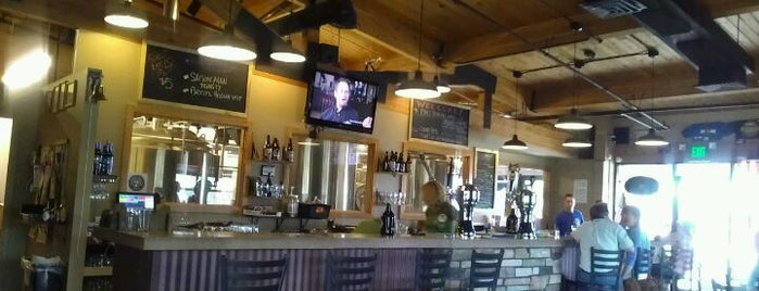Pikes Peak Brewing Company is one of Colorado Breweries.