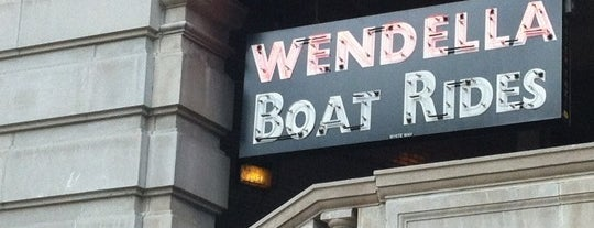 Wendella Boat Tours is one of Chicago To Do's.