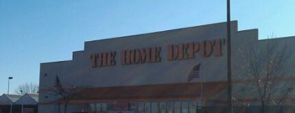 The Home Depot is one of Guide to West Allis.