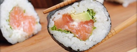 Yù Restaurant is one of Sushi Love.