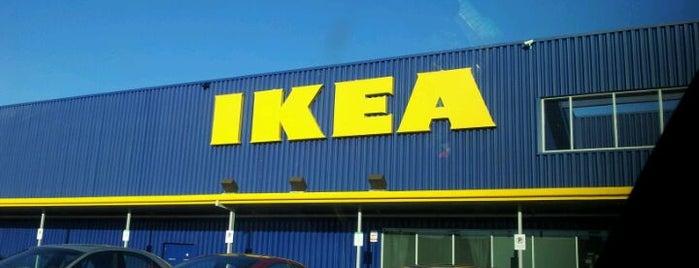 IKEA Canada is one of IKEA.