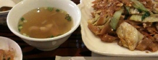 タイ料理 バンコク レストラン Bangkok is one of Asian Food.