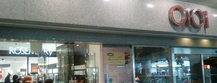 丸井 川崎店 is one of 横浜・川崎のモール、百貨店.