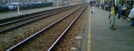 Stazione Paderno Dugnano is one of Linee S e Passante Ferroviario di Milano.