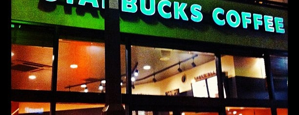 Starbucks Coffee 覚王山店 is one of Starbucks Coffee.