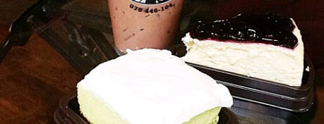 ╭☆╯Coffee & Bakery ❀●•♪.。