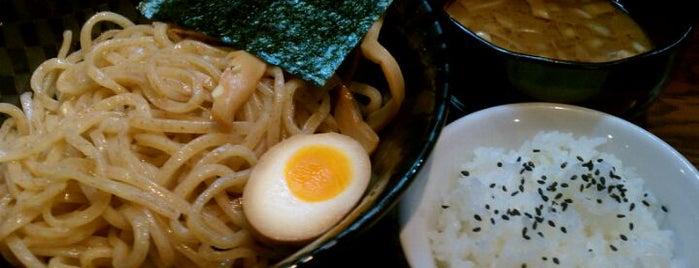 らうめん しんか is one of ラーメン!拉麺!RAMEN!.