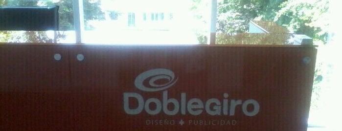 Doblegiro is one of Agencias de publicidad en Chile.