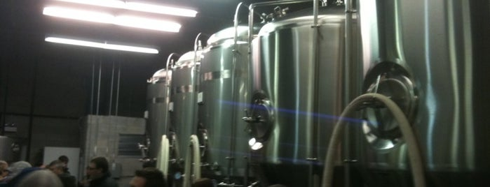 Finch's Beer Company is one of Because Beer..