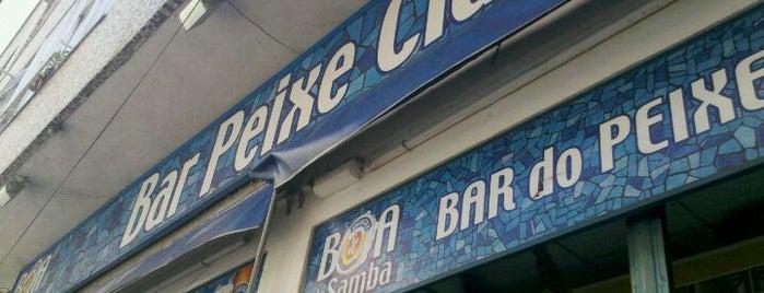 Bar do Peixe is one of Restaurantes.