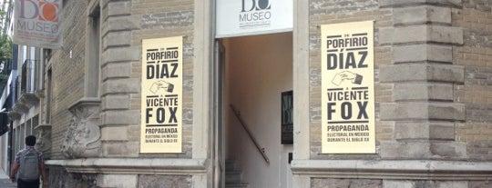 Museo MODO is one of Museos y galerías para conocer antes de morir.