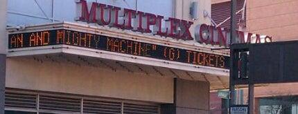 Amc Bay Plaza Cinemas 13