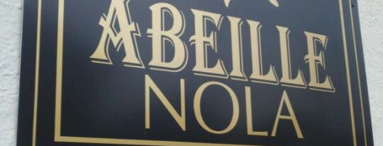 Abeille NOLA is one of New Orleans Fashion.