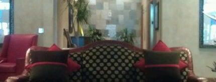 Renaissance Boulder Flatiron Hotel is one of Ren.