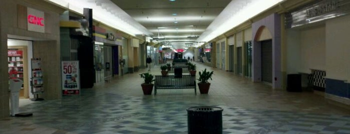 Mall 205 is one of Need some Instant Line Vanish?.