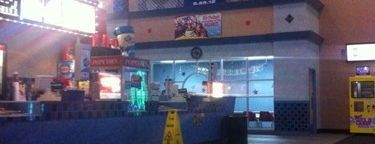 Regal Cinemas Brier Creek 14 is one of Must-visit Arts & Entertainment in Raleigh.