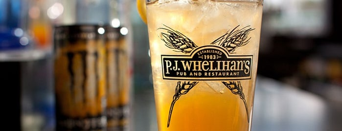 P.J. Whelihan's Maple Shade is one of Top Local Bars for Flyers fans.
