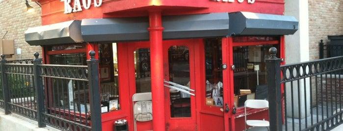 New Thai Restaurant In Crosby Village