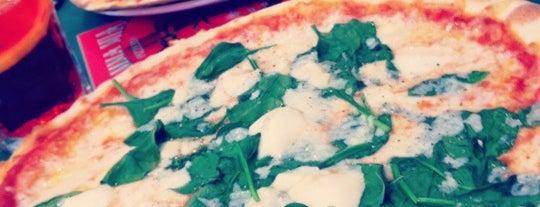 Mamma Mia Italian Restaurant Dallas