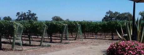 Hanna Winery is one of Wine Road Picnicking- al Fresco Perfetto!.