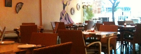 Cocina De Passion is one of Mexican Food in Singapore.