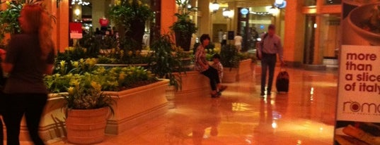 Borgata Hotel Casino & Spa is one of Atlantic City Sightseeing.