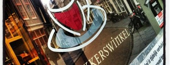 De Bakkerswinkel is one of My Favorites.
