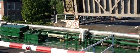Brug Ouderkerk is one of Bridges in the Netherlands.