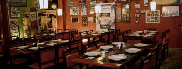 Bar do Argentino is one of Lugares para conhecer.