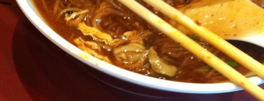 Shihlin Taiwan Street Snacks (士林台灣小吃) is one of Must-visit Food in Petaling Jaya.