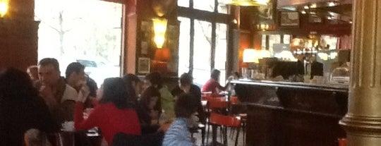 Café Brant is one of Lieux d'accueil des rdv #Cafe_Contact_Emploi.