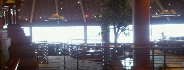 Palisade Restaurant is one of 20 favorite restaurants.