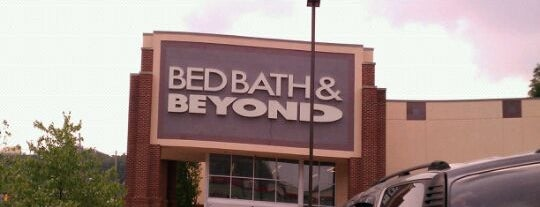 Bed Bath & Beyond is one of Best Places to buy Bacon in Pittsburgh.