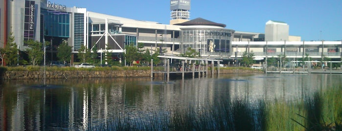 Robina Town Centre is one of Gold Coast.
