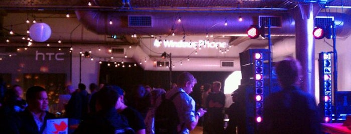 Windows Phone Launch Party is one of NY Fundraiser Scavngr Hunt.
