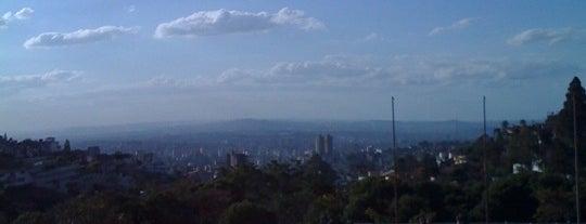 Praça do Papa (Governador Israel Pinheiro) is one of Top 10 favorites places in Belo Horizonte, Brasil.