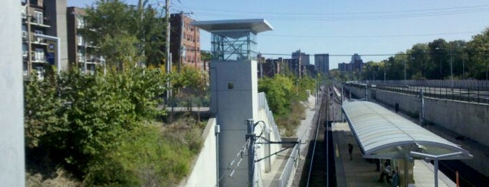 MetroLink - Forest Park Station is one of Places I End Up Frequently.