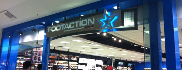 Footaction is one of Huntsville | AL.