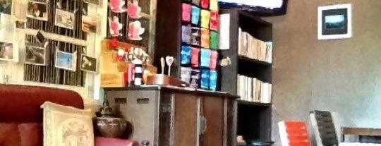 Coffee Pran is one of ╭☆╯Coffee & Bakery ❀●•♪.。.