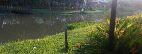 Bandar Botanic Lakeside is one of Favorite Great Outdoors.