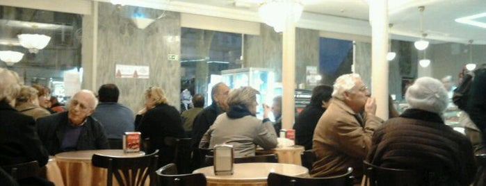 A Tentadora is one of Coffee places in Lisbon.