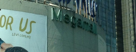 Mid Valley Megamall is one of Shopping Mall..