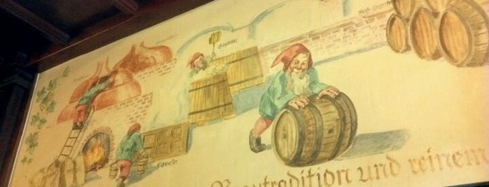 Brauerei Fässla is one of Bamberg #4sqCities.