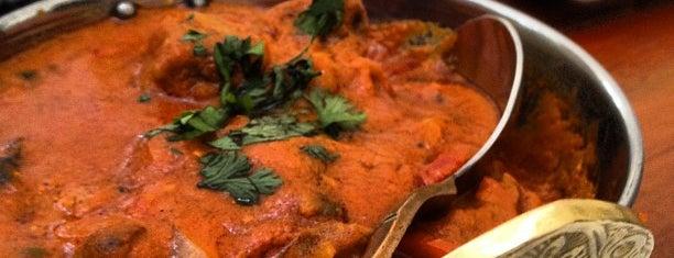 Namaste India is one of Top 10 dinner spots in Warszawa, Polska.