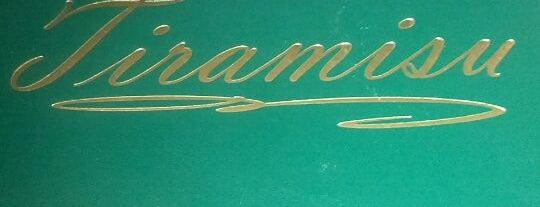 Tiramisu Italian Restaurant is one of * Gr8 Italian & Pizza Restaurants in Dallas.