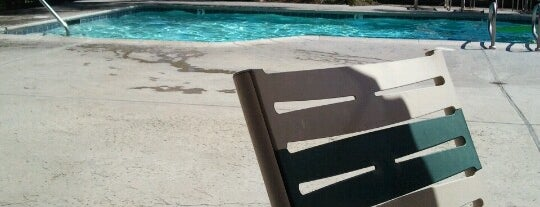 Poolside :) is one of Guide to Chino Hills's best spots.