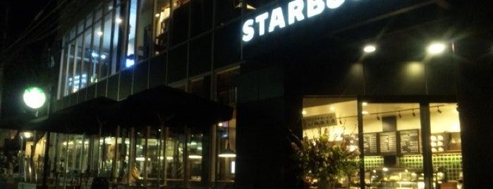 Starbucks Coffee 表参道B-SIDE店 is one of inoue.