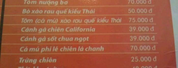 Vina Phở is one of Đồ ăn sài gòn.