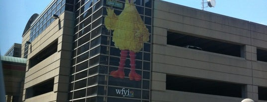 WFYI Public Media is one of WHERE I WORK.