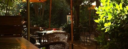 "Sunflower Caffé Espresso & Wine is one of ""Diners, Drive-Ins & Dives"" (Part 1, AL - KS)."